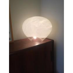 Vintage Murano Balloon Lamp