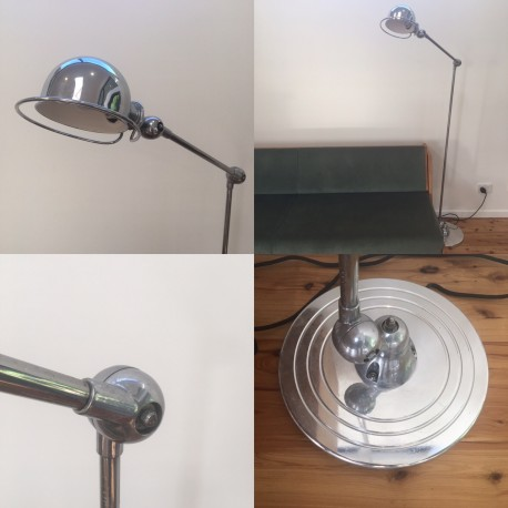 French Lamp.