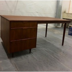 Founds - Custom Made Midcentury Style Desks.