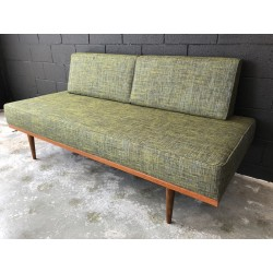 Torsby Daybed in Zepel Fabric