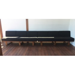 Norrebro Daybeds