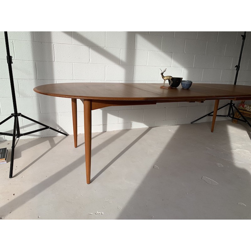 Extension Dining Room Tables