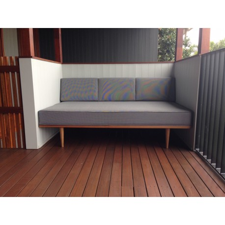 torsby daybed by found