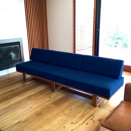 Norrebro Daybed custom made by found furniture